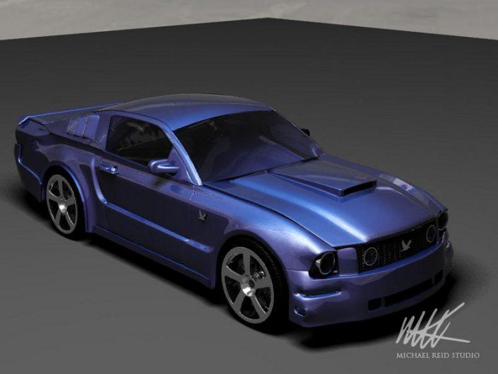 Automotive Modeling