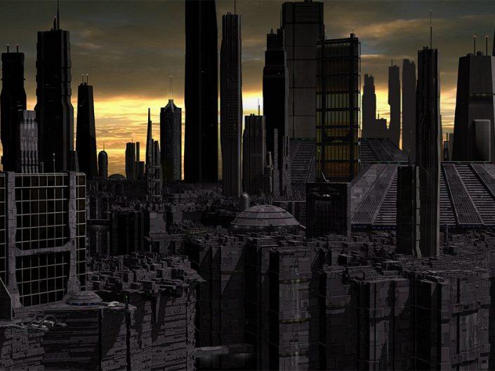 Future City One