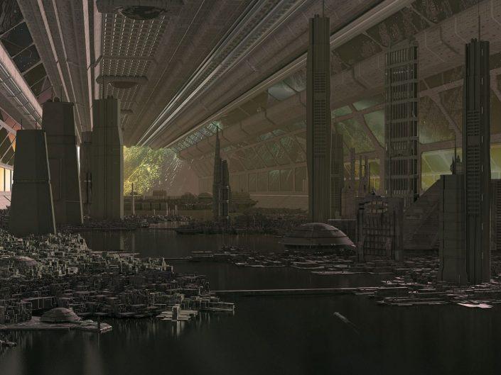 Space City 270