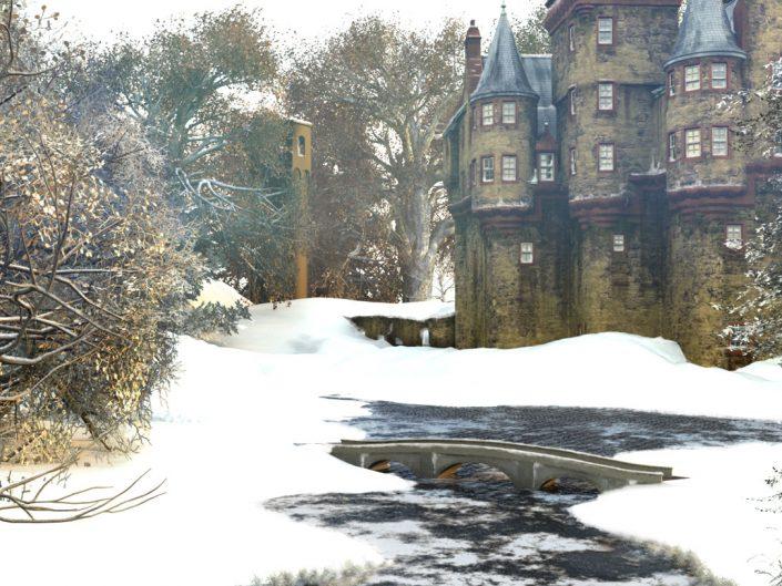 Eileen's Castle